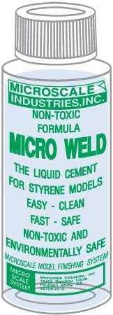 Micro-Weld